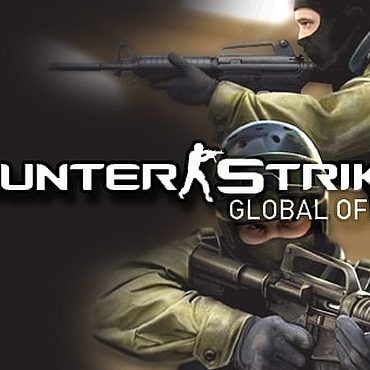 Counter Strike Fan