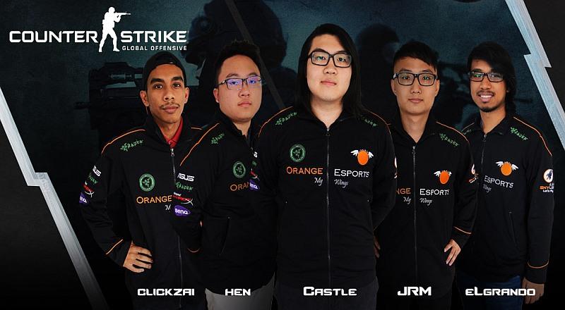 Counter Strike Team Threatened As Immortals Split